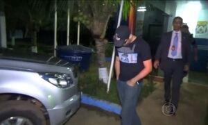 Preso o vereador de Apuí (AM) acusado de pedofilia