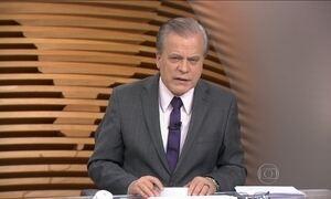 Petrobras admite que está sendo investigada nos Estados Unidos