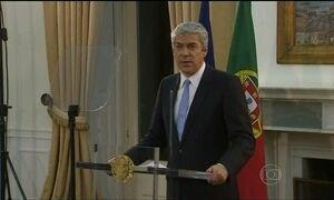 Justiça de Portugal decide manter ex-primeiro-ministro preso