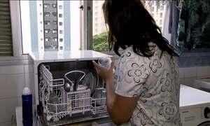 20% dos condomínios aumentaram consumo de água em SP