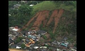 Orçamento federal não foi liberado para prevenção de enchentes