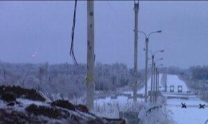 União Europeia prorroga sanções contra a Rússia