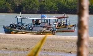 Praia de Galinhos (RN) tem belezas naturais ainda pouco exploradas