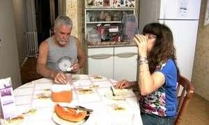 Mais de 60% dos brasileiros acham a própria alimentação ruim