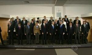 Otan reforça tropas no leste da Europa por causa da crise na Ucrânia