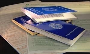 Quadrilhas aplicam golpe de milhões de reais no seguro-desemprego