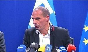 Grécia entrega plano de reformas exigido por credores internacionais