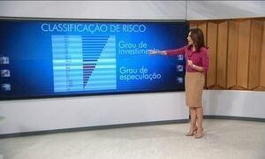 Petrobras perde grau de investimento de agência
