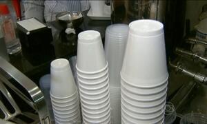 Uso de embalagens descartáveis cresce 30% em São Paulo
