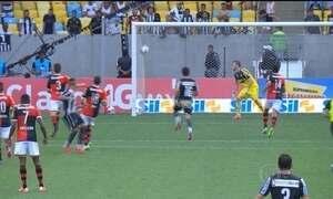 Confira os gols deste domingo (1º) pelos estaduais