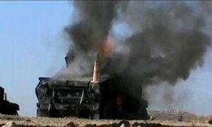 Exército do Iraque começa ofensiva contra terroristas do Estado Islâmico