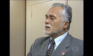 STF decide perdoar pena do ex-deputado José Genoino