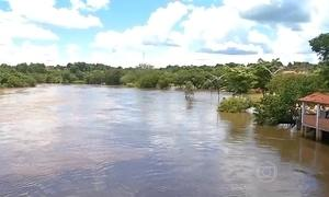 Governo do MT reconhece situação de emergência em Barra dos Bugres