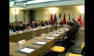 Prazo para negociações sobre programa nuclear iraniano termina hoje