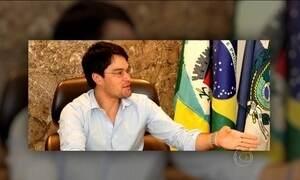 TRF do Rio afasta o prefeito de Itaguaí Luciano Mota, do PSDB