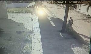 Recém-nascido é abandonado na rua de bairro nobre de João Pessoa