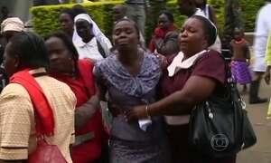Força aérea queniana bombardeia alvos de grupo jihadista na Somália