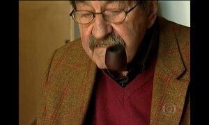 Escritor alemão Günter Grass morre aos 87 anos