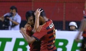 Bahia e Sport vencem pela Copa do Brasil