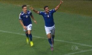 Cruzeiro e Internacional vencem e garantem vaga nas oitavas de final da Libertadores
