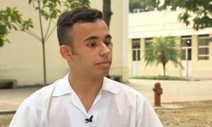 Estudante brasileiro de 17 anos consegue bolsa para estudar em Yale