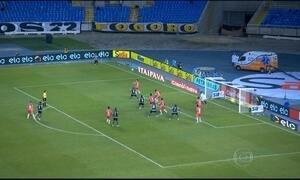 Botafogo e Tupi-MG passam para a terceira fase