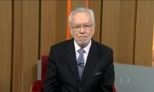 'Jeitinho brasileiro hoje envergonha'