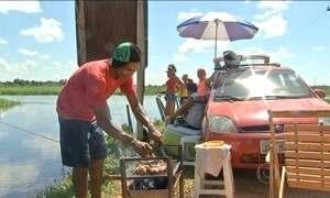 Falta de fiscalização e descaso dos turistas ameaçam o Pantanal