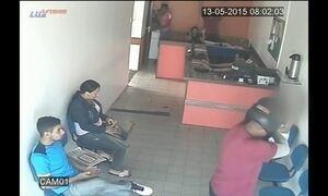 'Foi arriscado', diz mulher que reagiu com spray de pimenta a assalto no PI