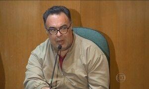 Justiça aceita denúncia contra quatro ex-deputados citados