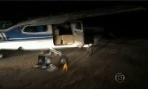 Ceará é usado como nova rota aérea de tráfico de drogas para a Europa