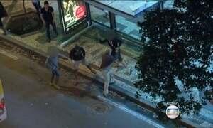 Recentes casos de pessoas esfaqueadas assustam moradores do Rio de Janeiro