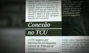 Jornal Nacional - Edição de sábado, 27/06/2015