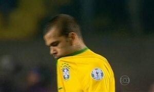 Comentaristas falam sobre o momento da Seleção Brasileira