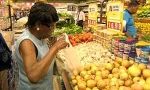 Índice Oficial da Inflação de junho será divulgado nesta quarta (8)