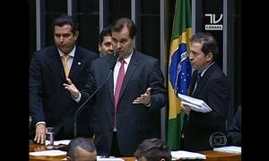 Alteração na lei eleitoral está gerando confusão na Câmara dos Deputados