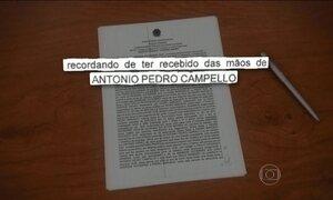 Presidente da Andrade Gutierrez e mais 12 são réus