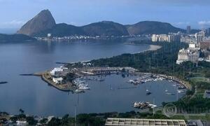 Água de locais de competições das Olimpíadas está contaminada, diz AP
