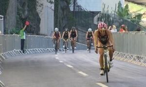 Rio de Janeiro recebe segundo evento-teste para as Olimpíadas de 2016