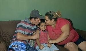 Menino é resgatado após ficar 15 horas desaparecido no interior de SP