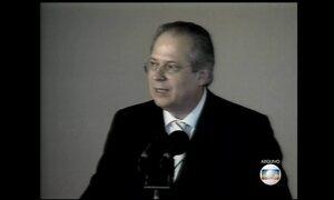 MPF diz que José Dirceu foi o instituidor do esquema na Petrobras