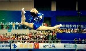 Tradição no balé ajuda a Rússia a ser referência na ginástica