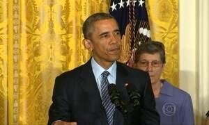 Obama anuncia plano de energia limpa para reduzir efeito estufa