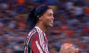 Ronaldinho Gaúcho e Walter são os grandes destaques do fim de semana no Brasileirão