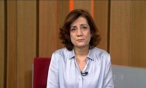 'Dilma está tentando assumir o comando político', diz