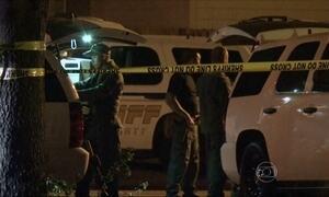 Oito pessoas são mortas em casa na cidade de Houston, nos EUA