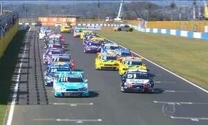 Corrida do Milhão da Stock Car acontece em Goiânia neste fim de semana