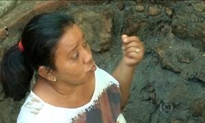 Moradores de Teresina sofrem com a falta de água