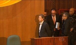 Youssef e Rafael Ângulo Lopes vão prestar depoimento na Justiça Federal