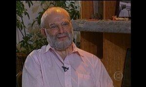 Morre, aos 82 anos, o neurocientista britânico Oliver Sacks